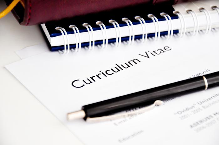 oe ziet een goed Curriculum Vitae, CV er uit?