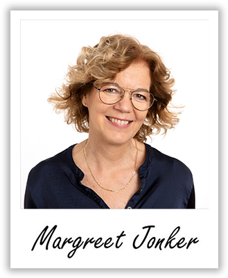 TOPcoach Margreet Jonker