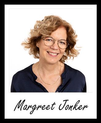 TOPcoach Margreet Jonker
